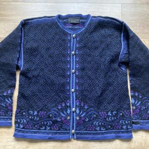 Dale of Norway casual collection cardigan